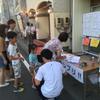 石巻市飯野川地区の祭りに「りぷらす」として参加しました!