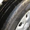 あなたのタイヤは大丈夫?? タイヤの溝や空気圧に注意しよう