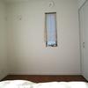 寝室だけはシンプルに〜ミニマリスト志望の一番落ち着く空間
