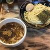 平打味玉つけ麺/初台/らーめん嗟哉/渋谷区