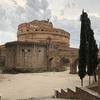 【イタリア/ローマ】映画の舞台やモデルにもなってるサンタンジェロ城