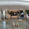フランスのシャルル・ド・ゴール空港のエアポートホテルへの行き方。「Courtyard Paris Roissy Charles de Gaulle Airport Hotel」宿泊レポート。