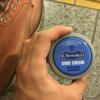 【靴磨き補色講座】靴磨きのクリームだけで、ボロボロになったレッドウイングにどこまで色を入れられるか?