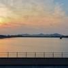 万場調整池(愛知県豊橋)