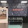 ANAビジネスクラス特典航空券でクロアチア ④ウィーン空港オーストリア航ラウンジ&ウィーン→ドブロブニク