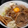 宅麺 ラーメンつけ麺今を粋ろ 今粋混ぜ麺 お取り寄せ 人気の二郎インスパイアのお店
