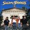 #0303) HOW WILL I LAUGH TOMORROW WHEN I CAN'T EVEN SMILE TODAY / SUICIDAL TENDENCIES 【1988年リリース】