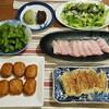 2017/09/23の夕食