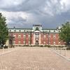 聖母女学院(旧陸軍第十六師団司令部庁舎)、師団橋