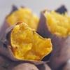 安納芋を家庭で美味しく焼き芋にする方法。レンジでねっとり、甘い焼き芋に