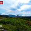 【東北】不忘山、蔵王を彩る花の名峰、高山植物と雲海に包まれた蔵王縦走の旅