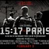 『15時17分、パリ行き』(原題:The 15:17 to Paris,2018)