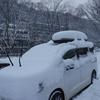 冬群馬_谷川岳