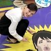 綾瀬はるかの義母と娘のブルース 綾瀬はるかの腹踊りで終わりましたね!!