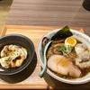 関内ラーメン横丁「麺者 雄」で醤油ラーメン