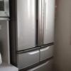 冷蔵庫が8年目で突然壊れて買い換えた話