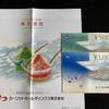 【優待】カーリットホールディングス株式会社(4275)