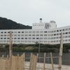 ホテル伊豆急宿泊記 想い出の白浜海岸に立つ白亜のホテルを堪能~