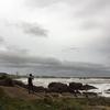 海鹿島海岸と銚子の屏風ヶ浦へ行ってきたんです