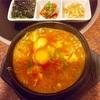 ズンドゥブ専門店 韓国純豆腐