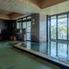 癒しの天空野天風呂、指宿温泉の宿『吟松』 鹿児島旅行!(11)