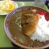新潟県庁 一般食堂