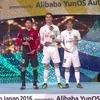 レアルに1人で2得点の柴崎は、欧州サッカーには通用しない説。