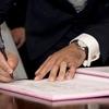 マンション標準管理委託契約書(2)第1条~第3条