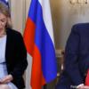 米通訳にトランプとプーチンの会談内容を聞く案が浮上
