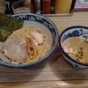 秋葉原つけ麺 油そば 楽(千代田区外神田)のつけ麺