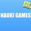 ゲーム配信用YouTubeチャンネル「NAOKI GAMES」を開設しました