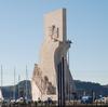 【ポルトガル旅行記】2日目 発見のモニュメントとベレンの塔