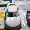 【Mini-Z】シボレーカマロZL1 1LE ホワイトボディ[MZN199]の製作 ~ボディフィッティングをやってみた~