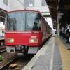 急行でいく名古屋本線 - 2019年5月29日
