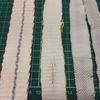 ベルト織り(自己流・説明なし)