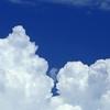 夏の入道雲はどこに行ったのか