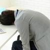 睡眠不足大国、日本。