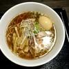 無添加自家製麺 Roots@つくば