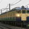 しなの鉄道 115系 S16、S26編成 【スカ色】が7月末で引退…。これについて思うこと。