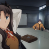 TVアニメ「Fate/stay night [Unlimited Blade Works]」#11