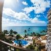 ハワイ旅行1~出発・ホテルにチェックイン編~【中部国際空港からホノルル、ヒルトン・ハワイアン・ヴィレッジにチェックイン!】