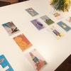 てつがく絵カードを使って話してみる@フリーデザイン岡山