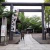 亀戸天神とスポーツプレイヤーの聖地香取神社を散策~関東散策旅No.1