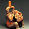 『古代アンデス文明展』行ってきた。想像以上に土器が可愛い。
