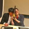 浅間山&ダバダ火振&ウチナ~の酒パー