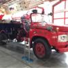 新竹の秘宝 新竹消防博物館