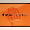 【アップルウォッチ エルメス】Apple Watch Hermès Series4を選んだ結果【メンズ】