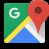 Google Japan、Googleマップで今いる場所や移動中のルートをシェアする新機能を正式発表。
