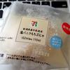 新潟県産牛乳使用「塩バニラもちぷにゃ」セブンイレブンでゲットした「長岡花火協賛記念商品」( ^∀^)