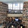 SNSで話題!韓国のピョルマダン図書館が新感覚すぎた!行き方、感想、現地レポート!